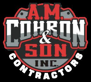 A  M  Cohron & Son Inc  – Bridge Construction